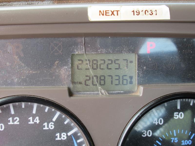 2007 Mack CV713 13