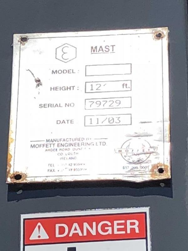 2003 Moffett M5500 7