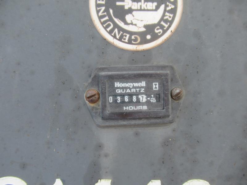 2008 Princeton PB50 8