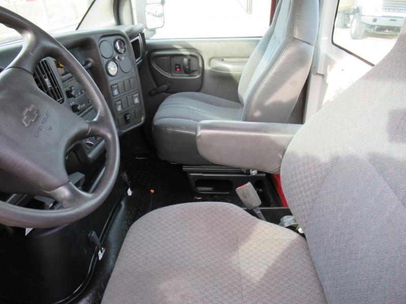 2009 Chevrolet KODIAK C8500 12