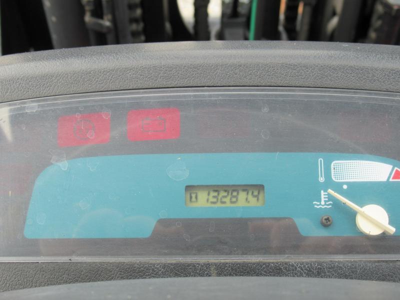 2007 Toyota 7FGU35 11