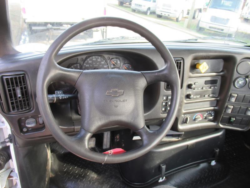 2009 Chevrolet KODIAK C8500 13