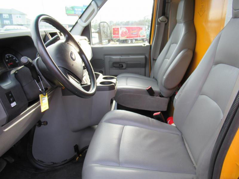 2016 Ford E350 12