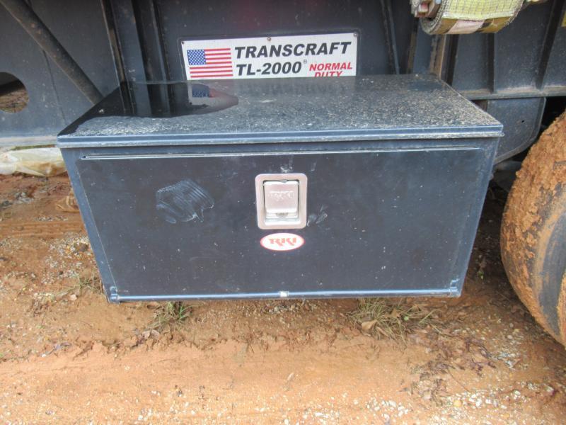 2005 TRANSCRAFT TL-2000N 8