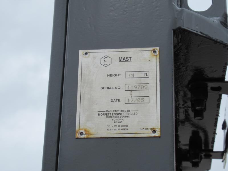 2005 Moffett M5500 N 4W 14