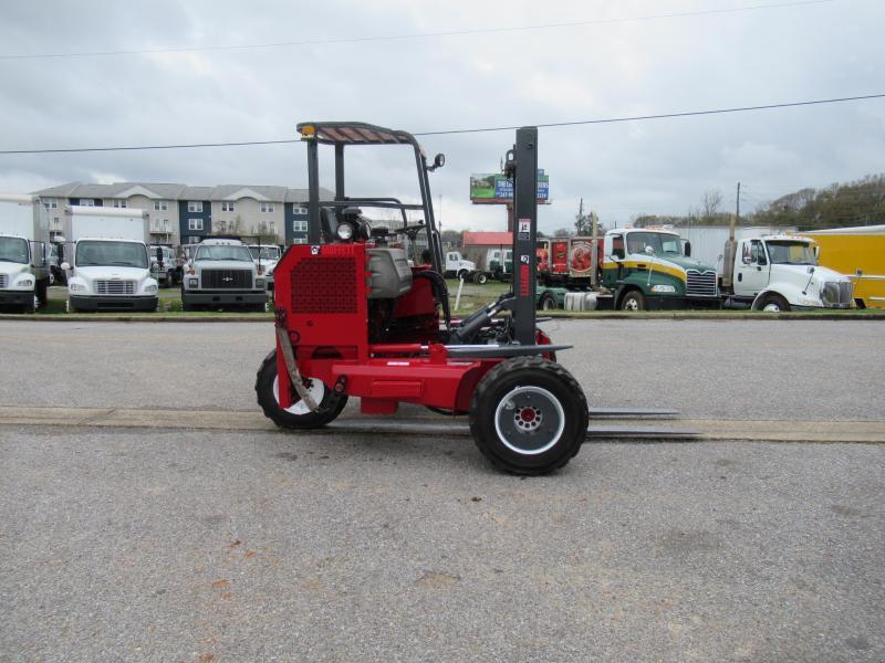 2005 Moffett M5500 N 4W 1