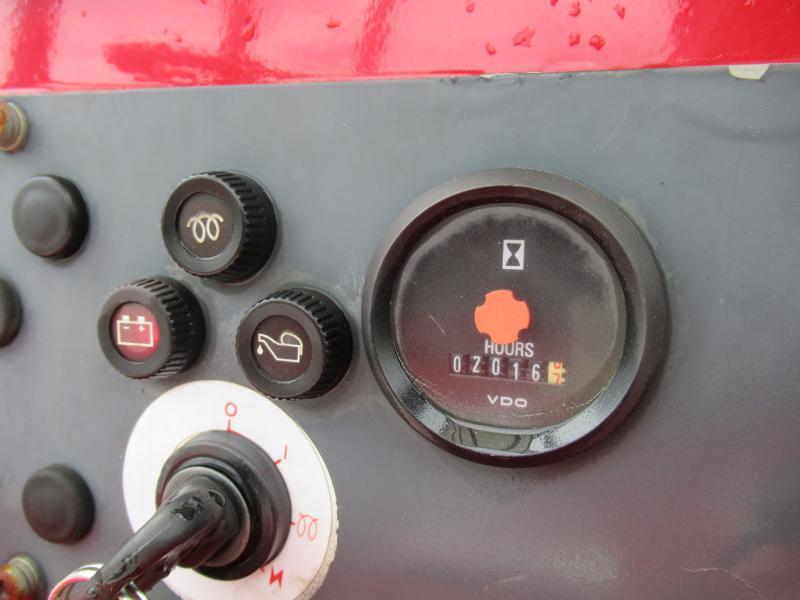 2005 Moffett M55004W 15