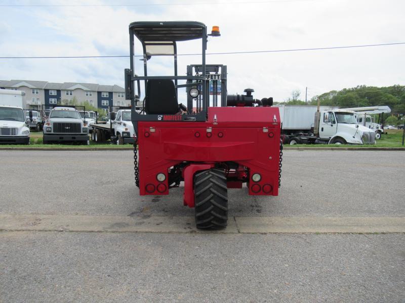 2005 Moffett M55004W 7
