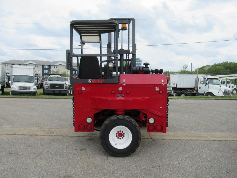 2005 Moffett M55004W 12
