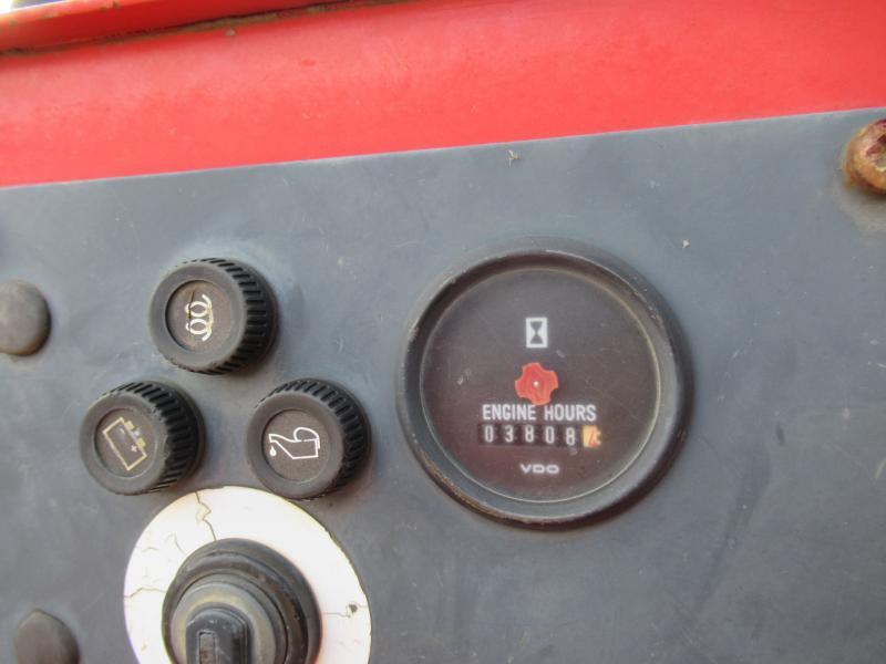 1999 Moffett M5000 13