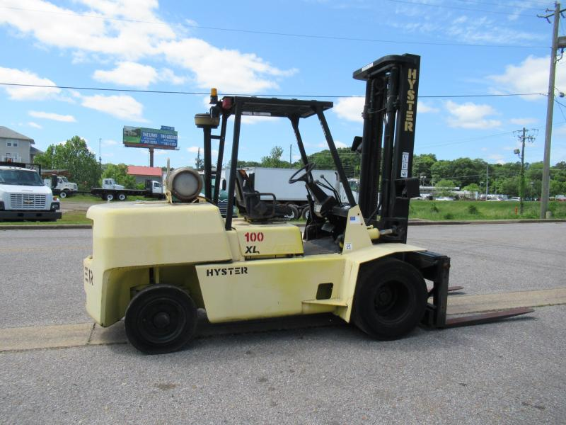 1999 HYSTER H100XL 2