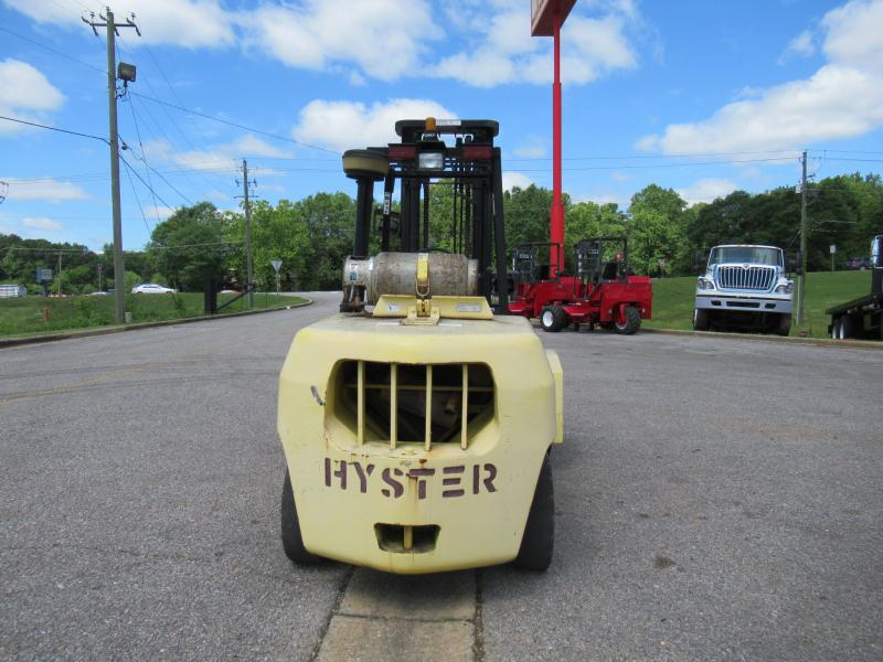 1999 HYSTER H100XL 3