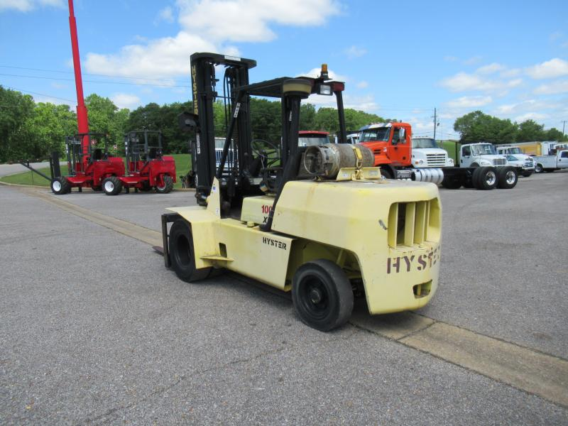 1999 HYSTER H100XL 4