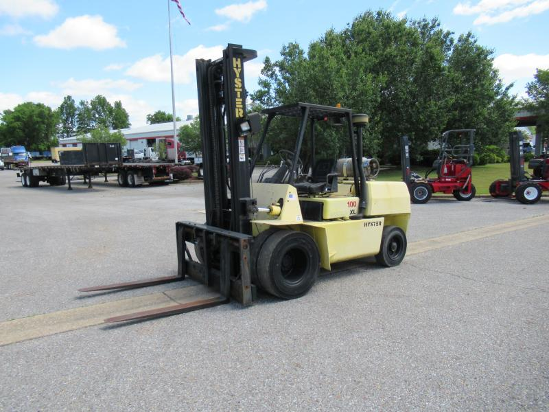 1999 HYSTER H100XL 6