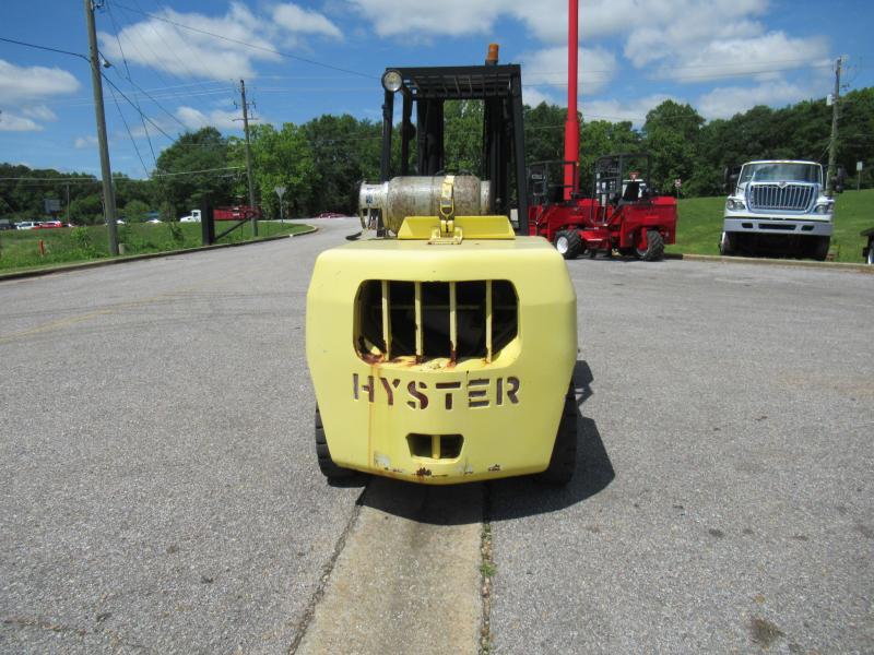 1998 HYSTER H500XL 6