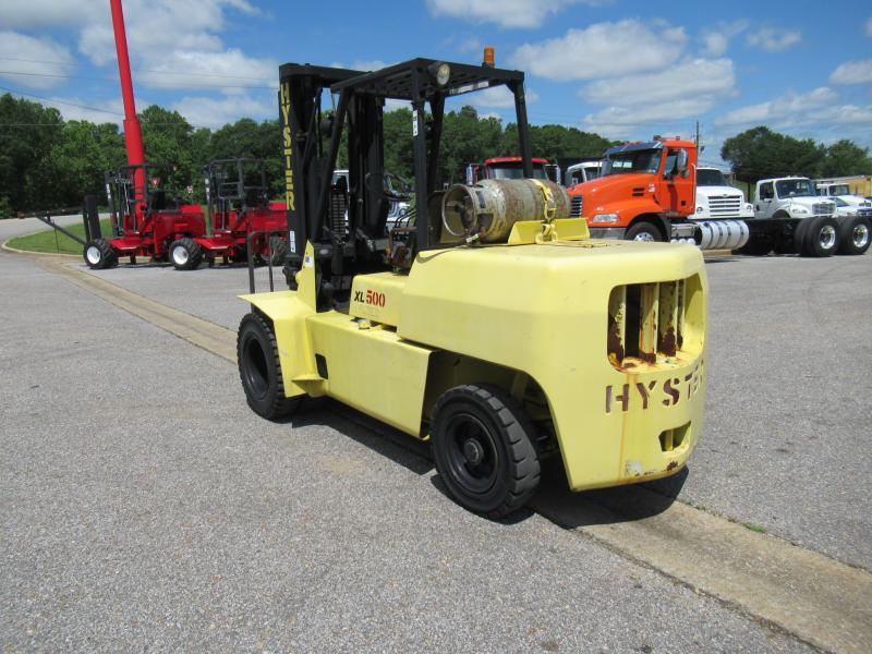 1998 HYSTER H500XL 4