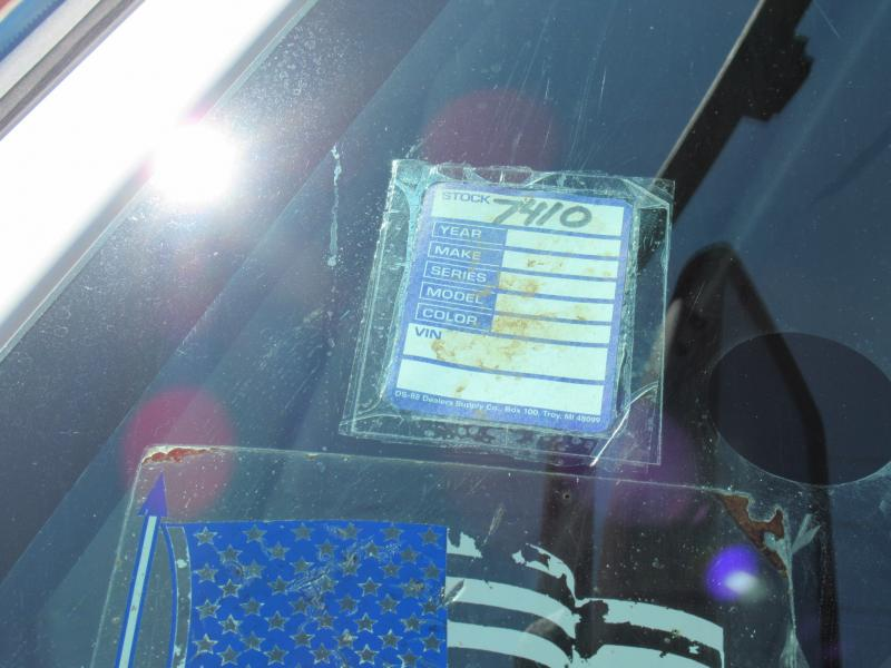 2005 International 7400 14