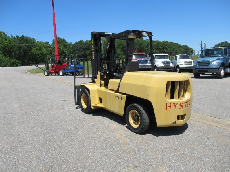 1999 HYSTER H110XL 3