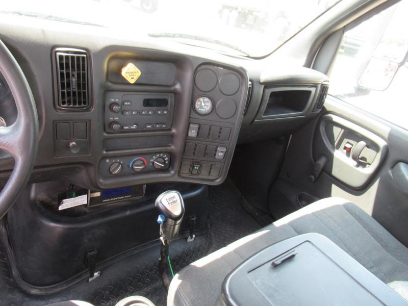2005 Chevrolet KODIAK C8500 12