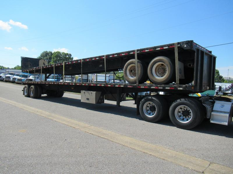 2013 Great Dane 48 FT FLATBED 1
