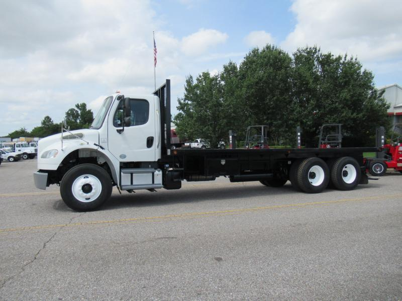 2014 Freightliner BUSINESS CLASS M2 106 2