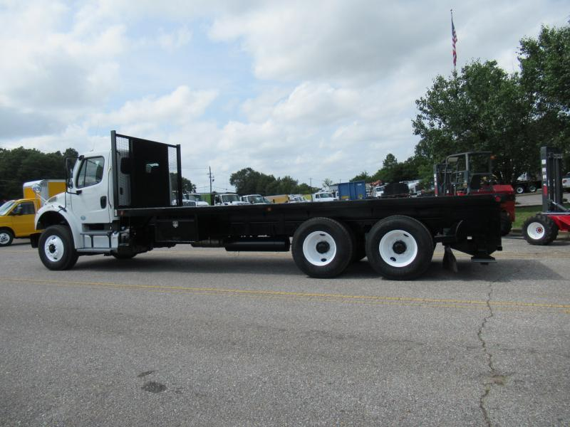 2014 Freightliner BUSINESS CLASS M2 106 3