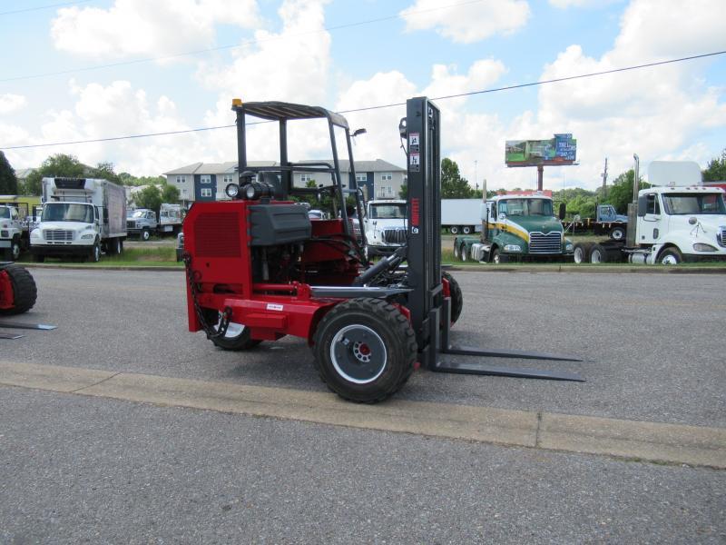 2005 Moffett M5500 N 4W 4
