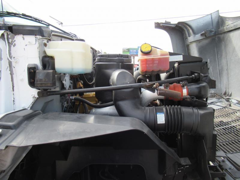 1999 Chevrolet KODIAK C8500 11