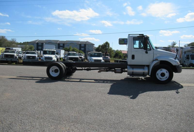 2010 International 4300 7