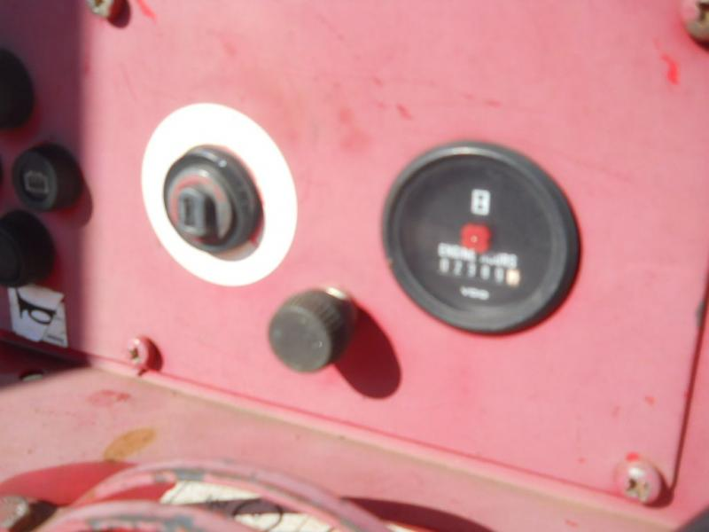 1996 Moffett M5000 8