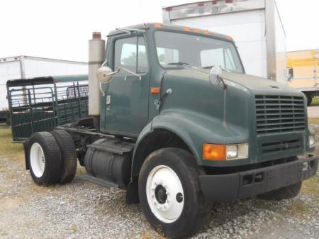 1995 International 8100