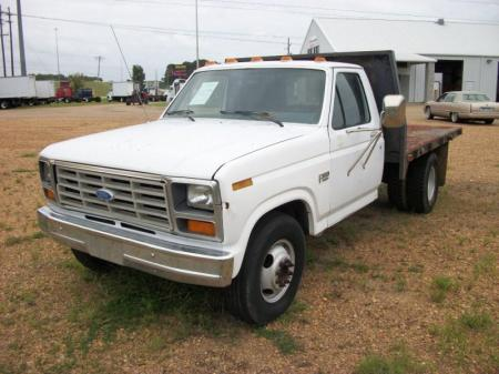 1986 Ford