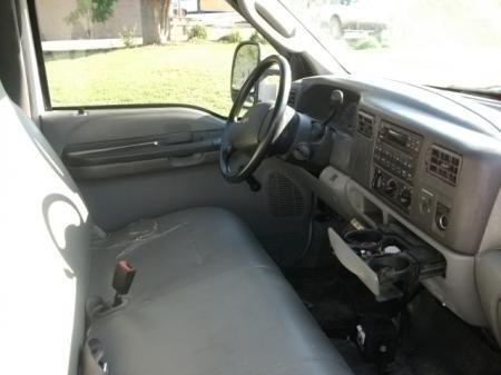 2004 Ford F350 XL 3