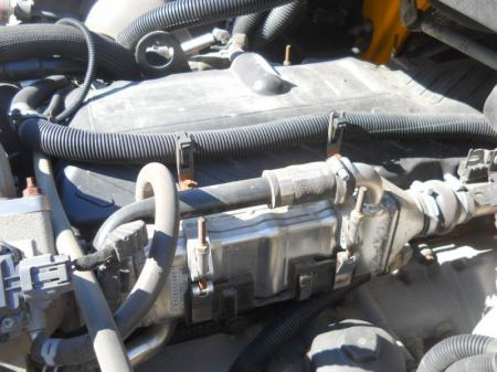 2010 International 4300 SBA 4