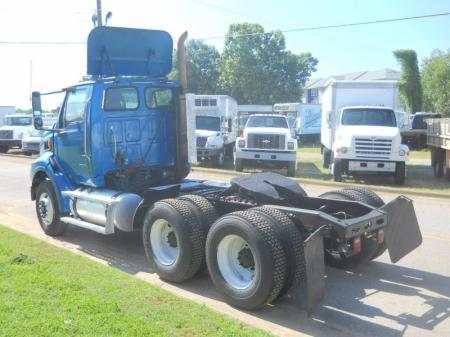 2007 Sterling L9500 2