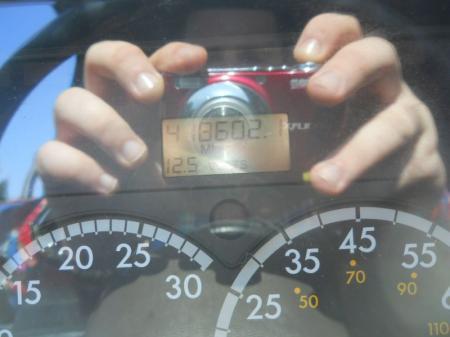 2007 Sterling L9500 8