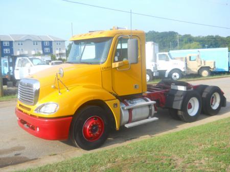 2007 Freightliner