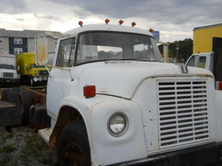 1970 International 1800 5