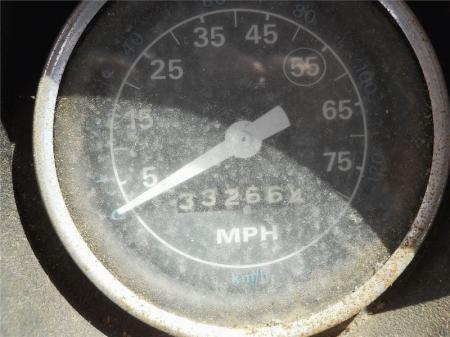1983 Ford L9000 7