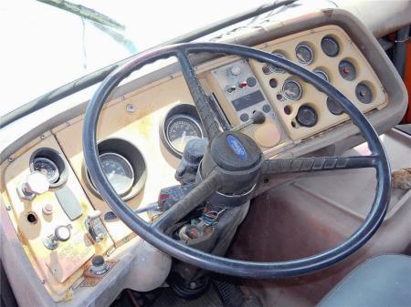 1983 Ford L9000 8
