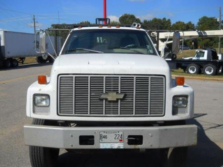 1997 Chevrolet KODIAK C8500 2