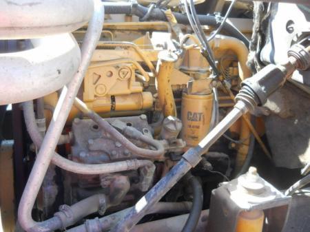 1997 Chevrolet KODIAK C8500 11