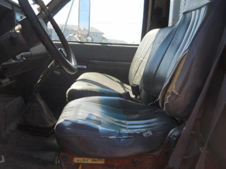 1997 Chevrolet KODIAK C8500 14