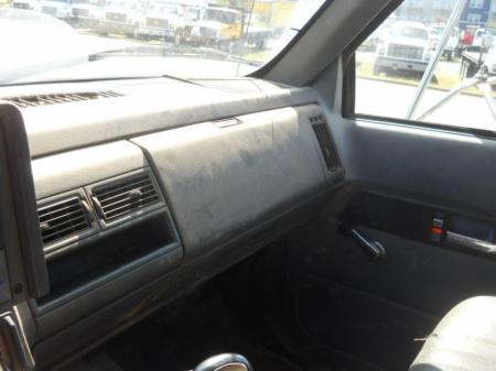 1997 Chevrolet KODIAK C8500 17