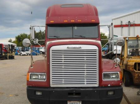 1998 Freightliner FLD12042T 2