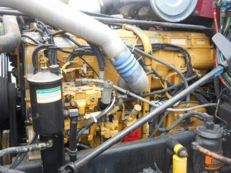 1998 Freightliner FLD12042T 12