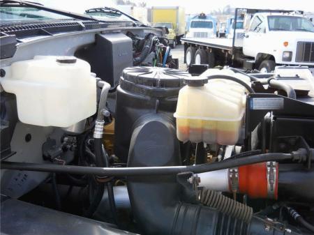 2000 Chevrolet KODIAK C8500 5