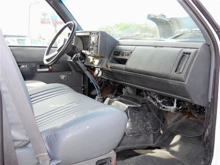 2000 Chevrolet KODIAK C8500 7