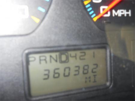 2002 International 4300 7