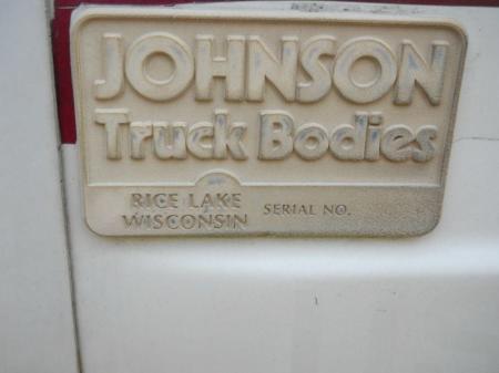 2006 Johnson 20 FT 7